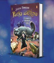 Pustka wietrzna - nowy tom serii Nevermoore