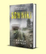 Sowniki Kamili Bryksy - podlaska wieś i tajemnica