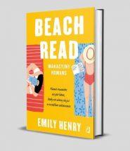 Beach read - romans tegorocznego lata - zapowiedź
