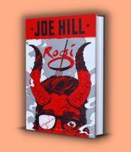 Rogi Joego Hilla: nowe wydanie z okładką Dark Crayon