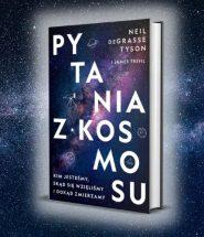 Pytania z Kosmosu: Neil deGrasse Tyson
